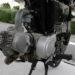 ロータリー式変速バイクの乗り方