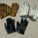 バイクの手袋・グローブの選び方